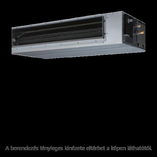 Fujitsu ARXG18KLLAP multi split klíma légcsatornás beltéri egység 5 kW