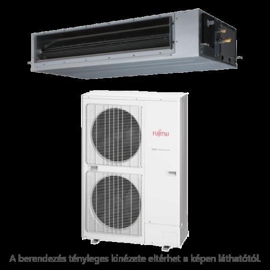 Fujitsu ARXG45KMLA / AOYG45KBTB légcsatornás mono split klíma 12.1 kW