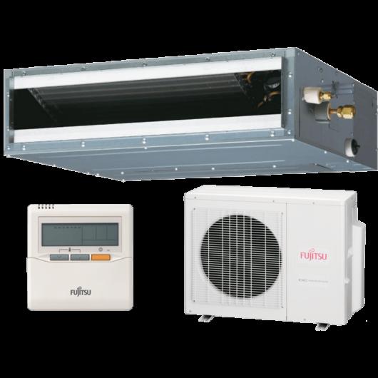 Fujitsu ARYG18LLTB / AOYG18LBCB légcsatornás mono split klíma 5.2 kW