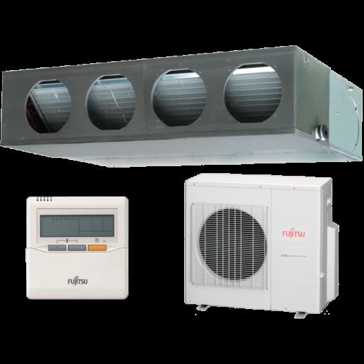 Fujitsu ARYG24LMLA / AOYG24LALA légcsatornás mono split klíma 6.8 kW