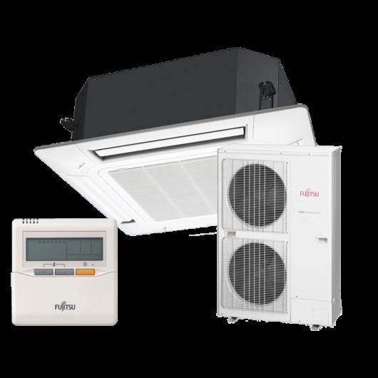 Fujitsu AUYG45LRLA / AOYG45LATT kazettás mono split klíma 12.5 kW