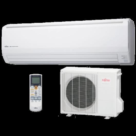 Fujitsu Standard ASYG18LFCA / AOYG18LFC oldalfali mono split klíma 5.2 kW