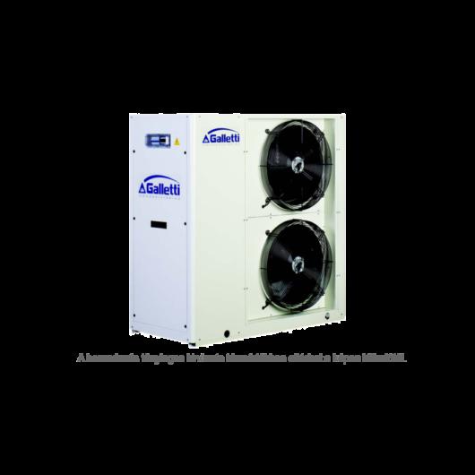 Galletti MPE 012C0 léghűtéses folyadékhűtő 12.3 kW