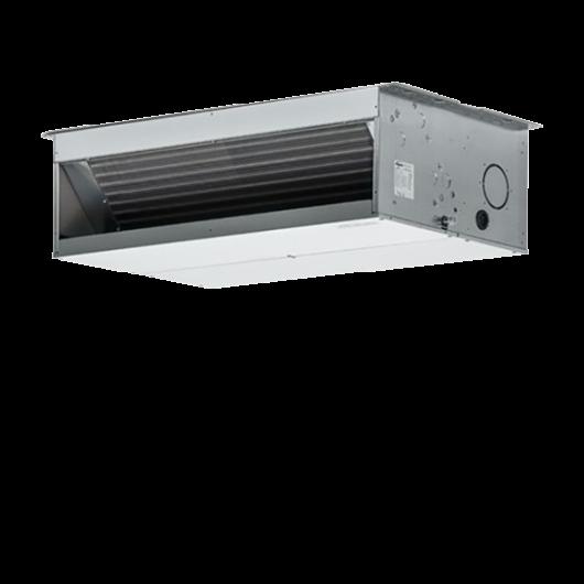 Galletti UTN 16 A DF magasnyomású légcsatornázható 4 csöves fan coil