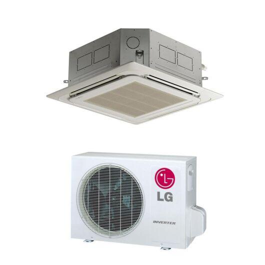 LG CT18 / UU18W kazettás mono split klíma 5.3 kW