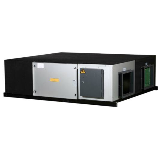 Midea HRV-D500(A) központi hővisszanyerős szellőztető