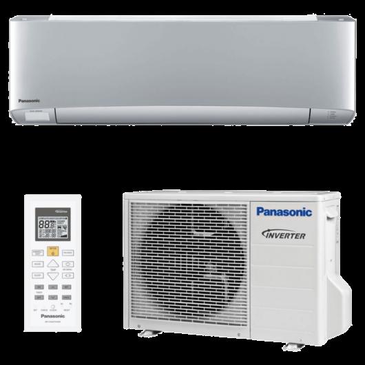 Panasonic Etherea KIT-XZ35-VKE / CS-XZ35VKEW / CU-Z35VKE oldalfali mono split klíma 3.5 kW