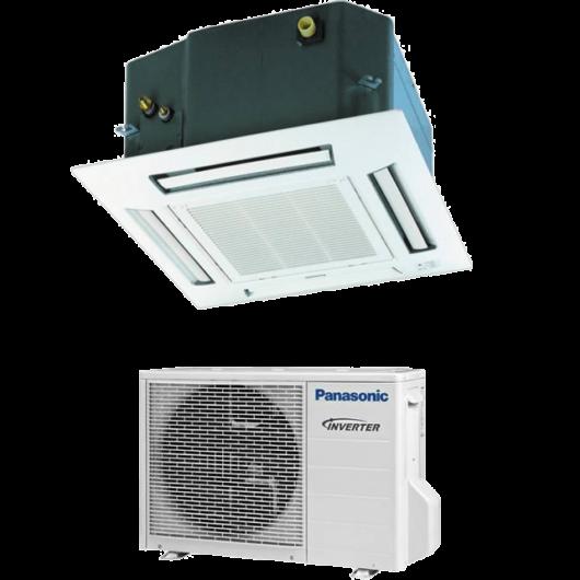 Panasonic KIT-Z35-UB4 / CS-Z35UB4EAW / CZ-Z35UBEA kazettás mono split klíma 3.5 kW