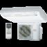 Kép 1/3 - Fujitsu ABYG18LVTB / AOYG18LALL parapet / mennyezeti mono split klíma 5.2 kW