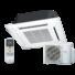Kép 1/3 - Fujitsu AUYG18LVLB / AOYG18LBCB kazettás mono split klíma 5.2 kW