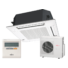 Kép 1/3 - Fujitsu AUYG30LRLE / AOYG30LETL kazettás mono split klíma 8.5 kW